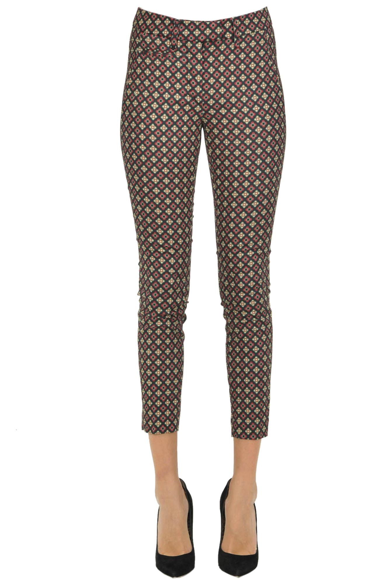 Image of Pantaloni slim Perfect