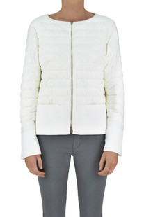 Eco-friendly light weight down-jacket Herno