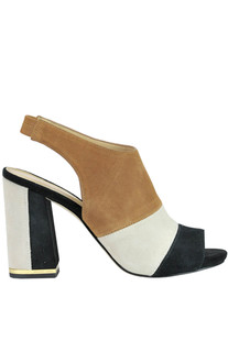 Anise suede sandals Michael Michael Kors