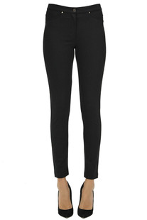 Super skinny trousers D.Exterior