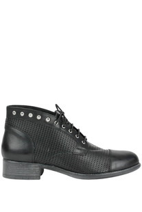 Lace-ups ankle-boots Manas
