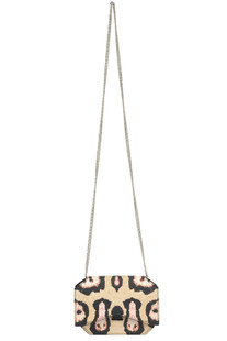 Bow-Cut Crossbody Bag Givenchy