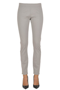 Cotton trousers Alysi
