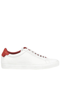 Leather sneakers Givenchy