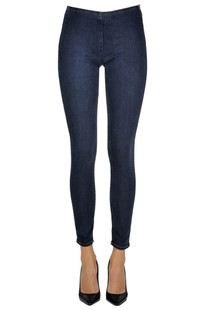Leggings style jeans Love Moschino