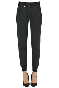 Fleece joggings trousers Mugato