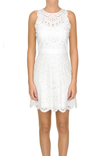 Sangallo lace dress Michael Michael Kors