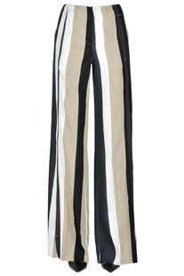 Seventy wide leg trousers Dondup