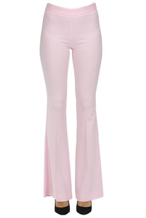 Flared leg trousers Space Style Concept