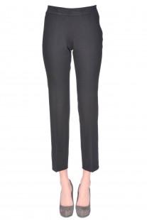 Pantaloni modello Capri Rochas