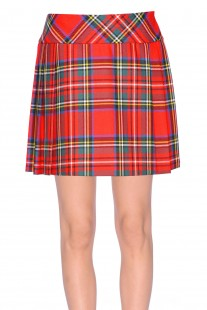 Gonna mini kilt Moschino
