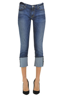 Muse cropped jeans Hudson