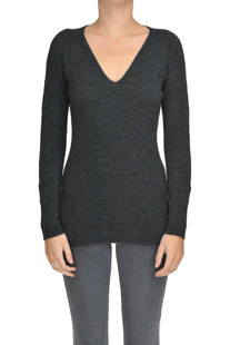 Cut-out pullover D.Exterior