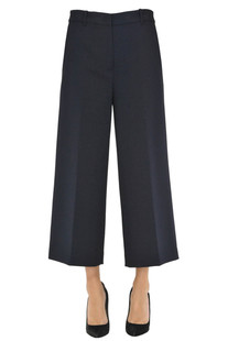 Naomi cropped trousers Pinko