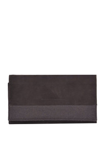 Textured  leather wallet Brunello Cucinelli
