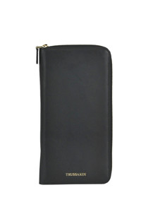 Leather wallet Trussardi