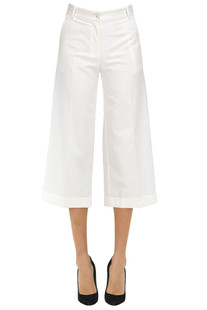 Eligio cropped trousers Pinko