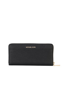 Saffiano leather wallet Michael Michael Kors