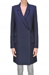 Cappotto in lana e cachemire Stella McCartney