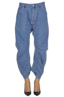 Baggy jeans Stella McCartney