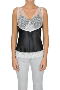 Maxime top Pinko