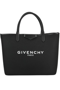 Antigona canvas shopping bag Givenchy