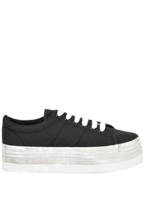 Zomg canvas sneakers JC Play