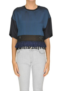 Cropped top 3.1 Phillip Lim