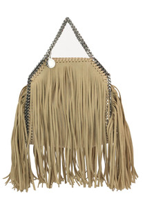 Tiny Falabella eco-suede bag Stella McCartney