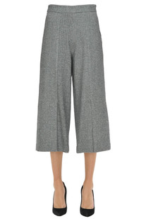 Cropped trousers Alysi
