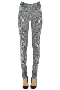 Printed leggings Brand Unique