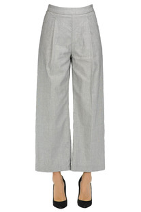 Stoccolma trousers Haikure