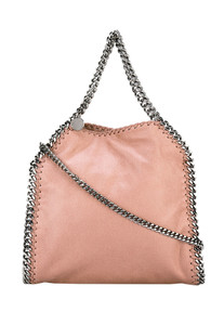 'Falabella shaggy deer mini tote' bag Stella McCartney