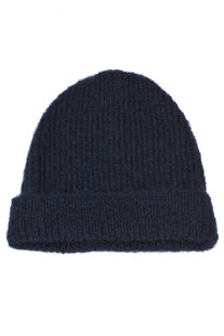 Ribbed knit hat Acne Studios