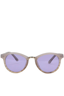 Cat-eye frame acetate sunglasses PL28C6 3.1 Phillip Lim