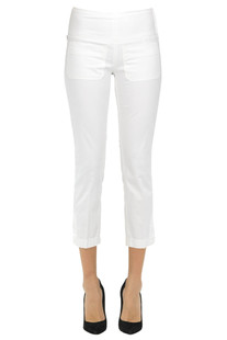 Symphaty cotton trousers Dondup