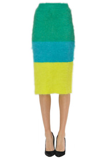 Gonna a tubino color block Ports 1961