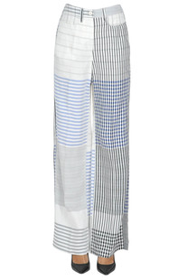 Bardoline trousers Dondup