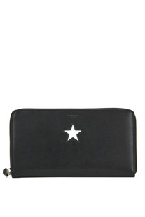 Pandora leather wallet Givenchy