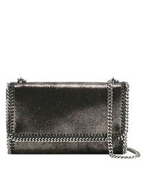 Falabella Shiny dot crossbody bag Stella McCartney