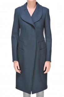 Cappotto in panno di lana Carven