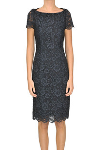 Ainsley lace dress DVF Diane Von Furstenberg
