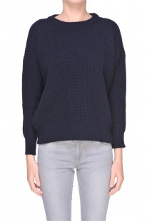 Pullover a coste Golden Goose