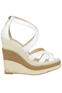 Ines rope wedge sandals Paloma Barcelò