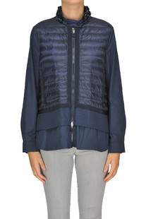 Cyclamen down jacket Moncler