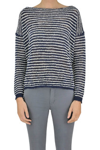 Striped pullover Ottod' Ame