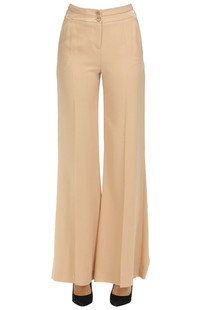 Flared leg trousers Patrizia Pepe