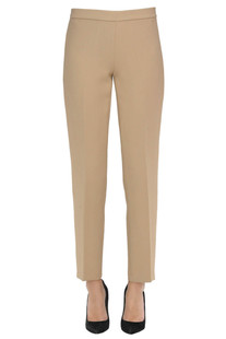 Straight leg trousers 1 One