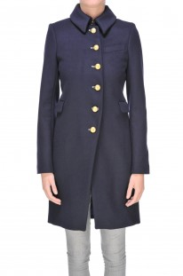 Cappotto in misto lana Marc by Marc Jacobs