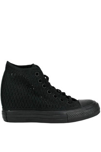 All Star concealed wedge sneakers Converse